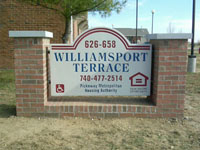 Williamsport Terrace